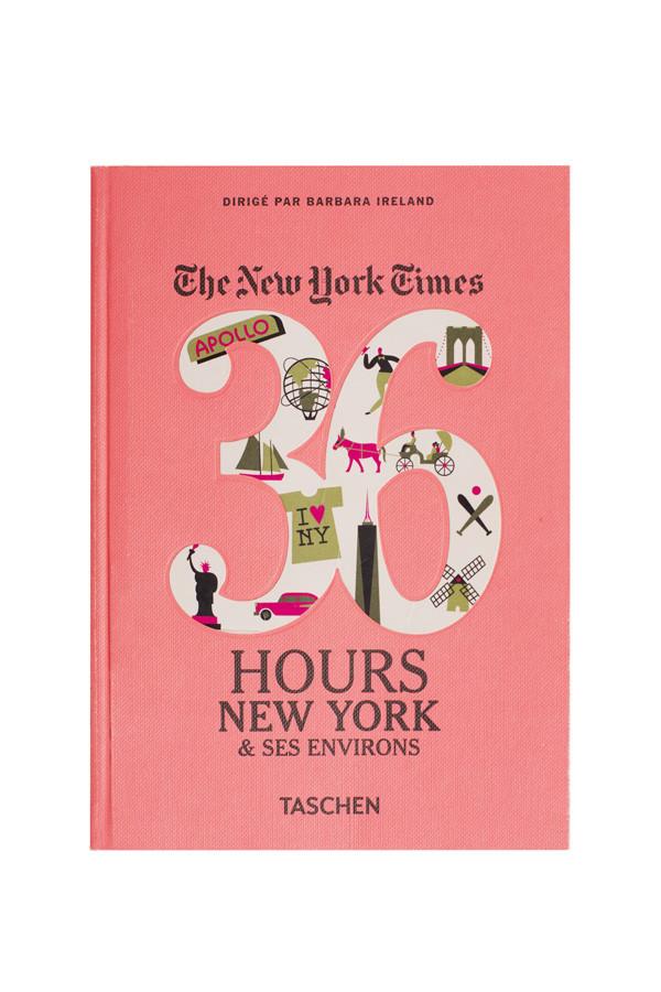Taschen 36 Hours New York