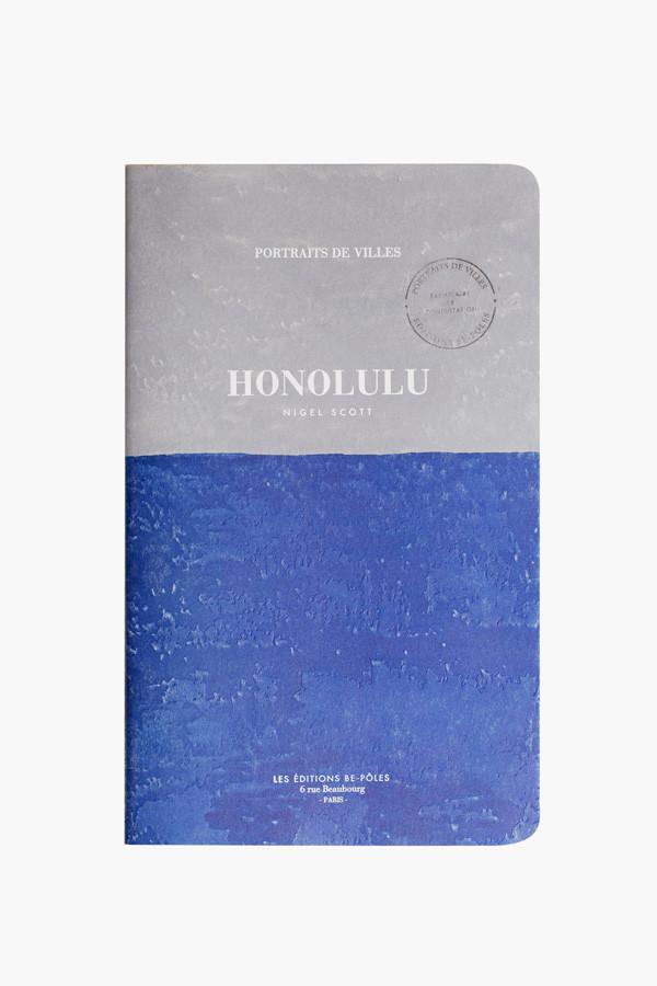 Be-Poles Honolulu