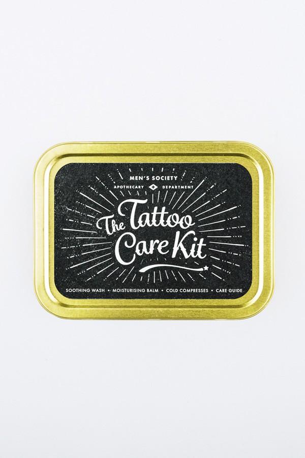 MEN'S SOCIETY Tattoo Care Kit
